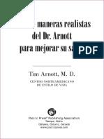 Las 24 maneras realistas del Dr. Arnott para mejorar su salud.pdf