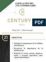 C21 Perú - DAI 02 Planificación - 2019 03