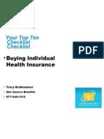 Ohio Health Insurance - AETNA