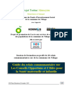 FR 20119 Manuel Relais COC Ou TTC Dernier Draft