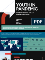 Youth in Pandemic - 2020 COVID-19 Study