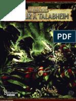 Terreur à Talabheim