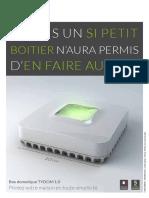 Brochure box domotique TYDOM