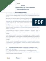 ROTEIRO AVALIAÇÃO (1)