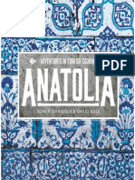 Anatolia - Adventures in Turkish Cooking