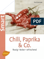 Eva Schumann - Chili, Paprika & Co.
