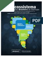 O Ecossistema Empreendedor Brasileiro_12112013