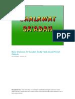 Baca Shalawat As-Sa'adah, Anda Tidak Akan Pernah Gelisah - Bincang Syariah.pdf