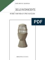 Ética de lo inconsciente. Sobre comunidad y psicoanálisis.pdf