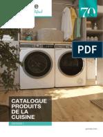Catalogue Gorenje Morocco 2020