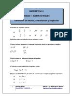 BOLETÍN-MATEMÁTICAS I-U1.NÚMEROS REALES.pdf