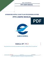 IFPS- руководство по обеспечению FPL