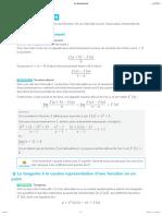 la-derivation
