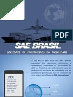 Apresentação Institucional SAE BRASIL