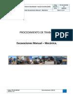 PTS-SSO-MB-008 Excavaciones Manual Mecanico. rev. 0.pdf