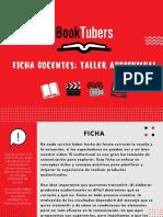 Documento 3, Taller audiovisual