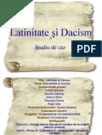 latinitate_idacism.ppt