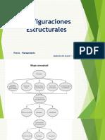 Configuraciones estructurales