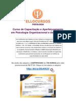 download-352750-Apostila Psicologia Organizacional e do Trabalho Site-13550744