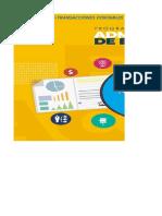 Planilla Excel ciclo contable