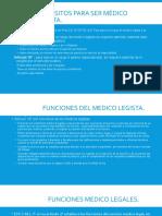 ACTO MEDICO II 2019 derecho