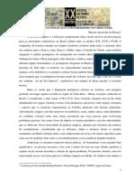 PRÁTICAS MÁGICAS E CURANDEIRISMO NO GRÃO-PARÁ