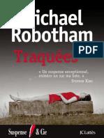 Traquees - Michael Robotham