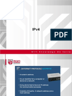 IPv4 and lPv6.ppt