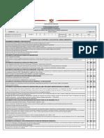 Licencia Urbanística - Cajicá - Formulario Único Nacional