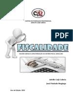 FASCÍCULO DE FISCALIDADE