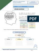 FICHA N° 01  05-04-20   CATEGORIAS GRAMATICALES - 5° SEC.pdf