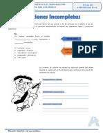 FICHA N° 03    11 de mayo  ORACIONES INCOMPLETAS.pdf