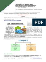 educacion ambiental GRADO 4