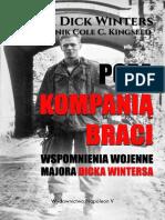 Winters D. - Poza Kompanią Braci. Wspomnienia.pdf