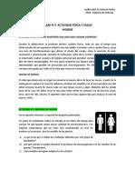 4 actividad física y salud higiene corporal y manos