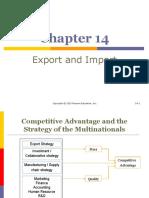 daniels15_14_Export and Import.ppt