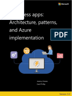 Serverless-apps-Architecture-patterns-and-Azure-implementation