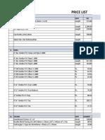 Price List.xlsx