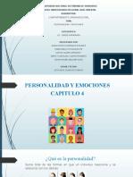 3 Personalidad y Emociones - Cap. #4.pptx