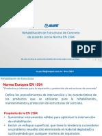 REHABILITACIÓN DE ESTRUCTURAS DE ACUERDO CON LA EN 1504 - ING. MIGUEL PERILLA.pdf