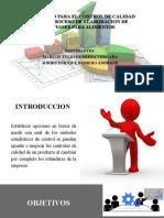 MUESTREO PARA EL CONTROL DE CALIDAD seminario 3
