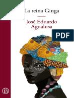 Agualusa Jose Eduardo - La Reina Ginga