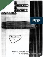 Curso de Armonica Cromatica
