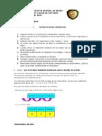 MATEMÁTICA 4to
