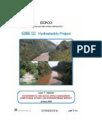 Gibe III_ESIA Additional Study on Downstream Impact1