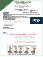 GUÍAS DE TRABAJO 2020 Religión5°A-b.pdf