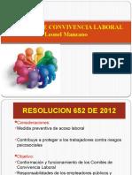 COMITES DE CONVIVENCIA LABORAL 2015 (2) (1).pptx