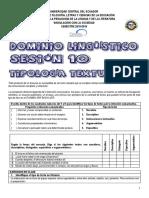 SESIÓN-10-11-MAYO-TIPOLOGÍA-TEXTUAL
