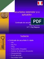 SSA12-Securitatea Retelelor III