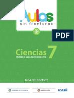 Biología séptimo I Y II modulo docente.pdf